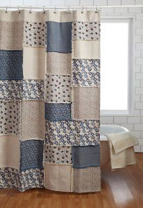 25 Best Ideas About Country Shower Curtains On Pinterest