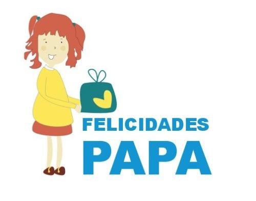 Postales De Felicitacion Para El Dia Del Padre Dia Del