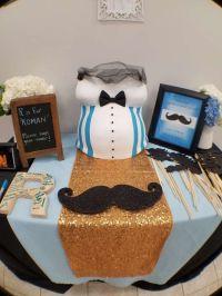 259 best images about Mustache Bash Party Ideas on Pinterest
