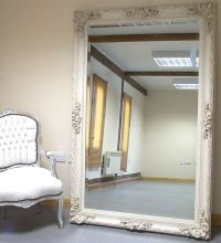 1000+ ideas about Large Floor Mirrors on Pinterest