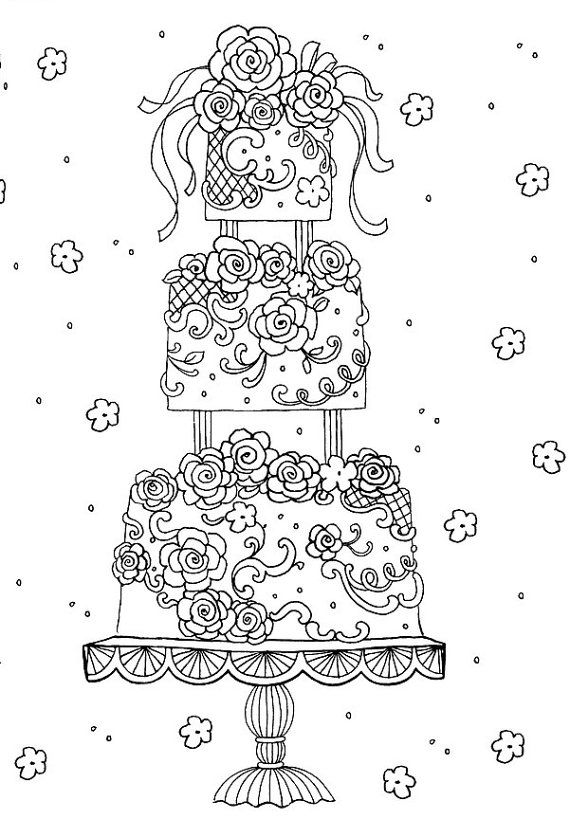 616 best images about Random Coloring pages on Pinterest