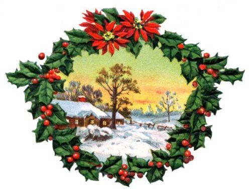 1000+ Ideas About Free Christmas Clip Art On Pinterest