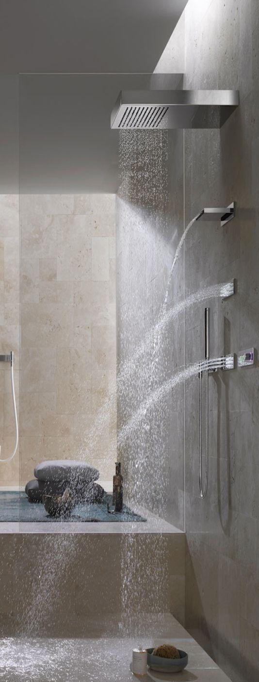 Best 25 Rain Shower Heads ideas on Pinterest  Bathroom