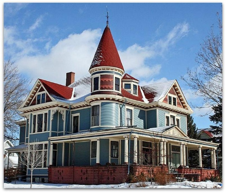 326 Best Images About Victorians And Gingerbread Trim On