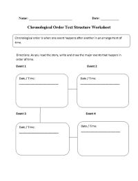 1000+ ideas about Text Structure Worksheets on Pinterest ...
