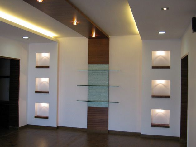 False Ceiling Design For Living Room 1 The Best Home Interior