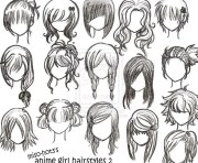 easy draw emo hair 12how-draw-anime-girl