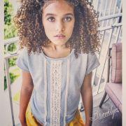 1000 ideas mixed kids hair