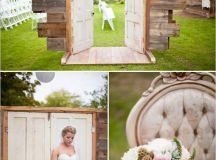Best 25+ Outdoor wedding doors ideas on Pinterest