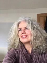 ideas gray hairstyles