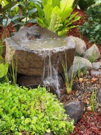 Best 25+ Small water features ideas on Pinterest