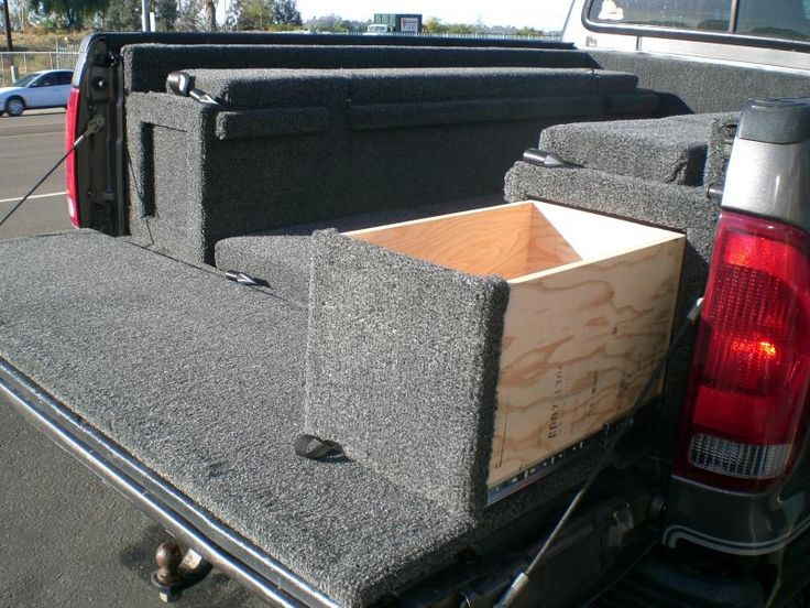 Socal Truck Accessories  Interior Accessories  Truck