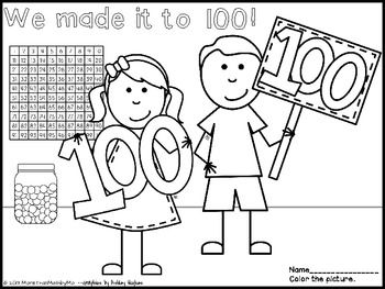 1000+ images about 100th Day of School Preschool Theme on