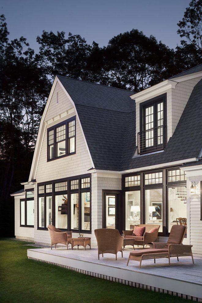 17 Best ideas about Exterior Window Trims on Pinterest