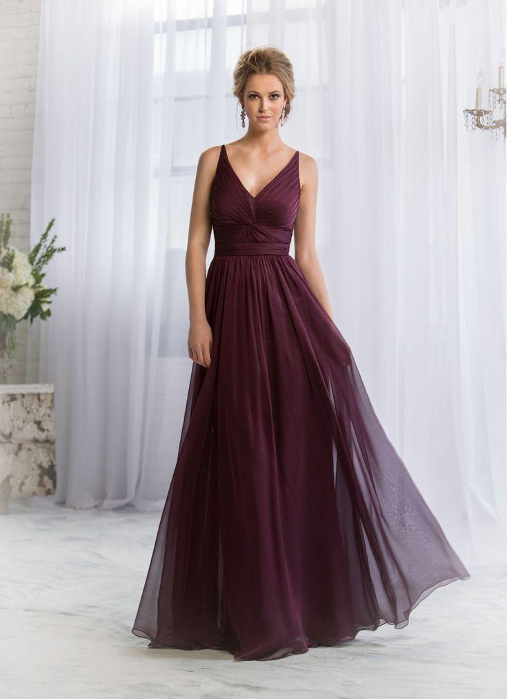 17 Best ideas about Winter Bridesmaid Dresses on Pinterest