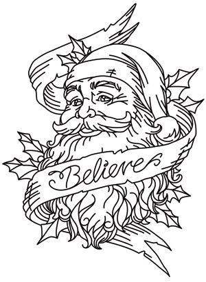871 best images about Christmas and Winter Coloring Pages