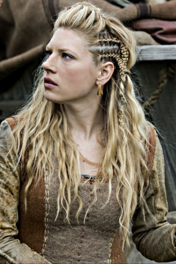 25 Best Ideas About Viking Hair On Pinterest Viking Braids