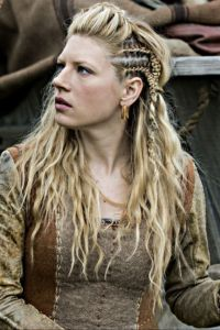 25+ best ideas about Lagertha hair on Pinterest