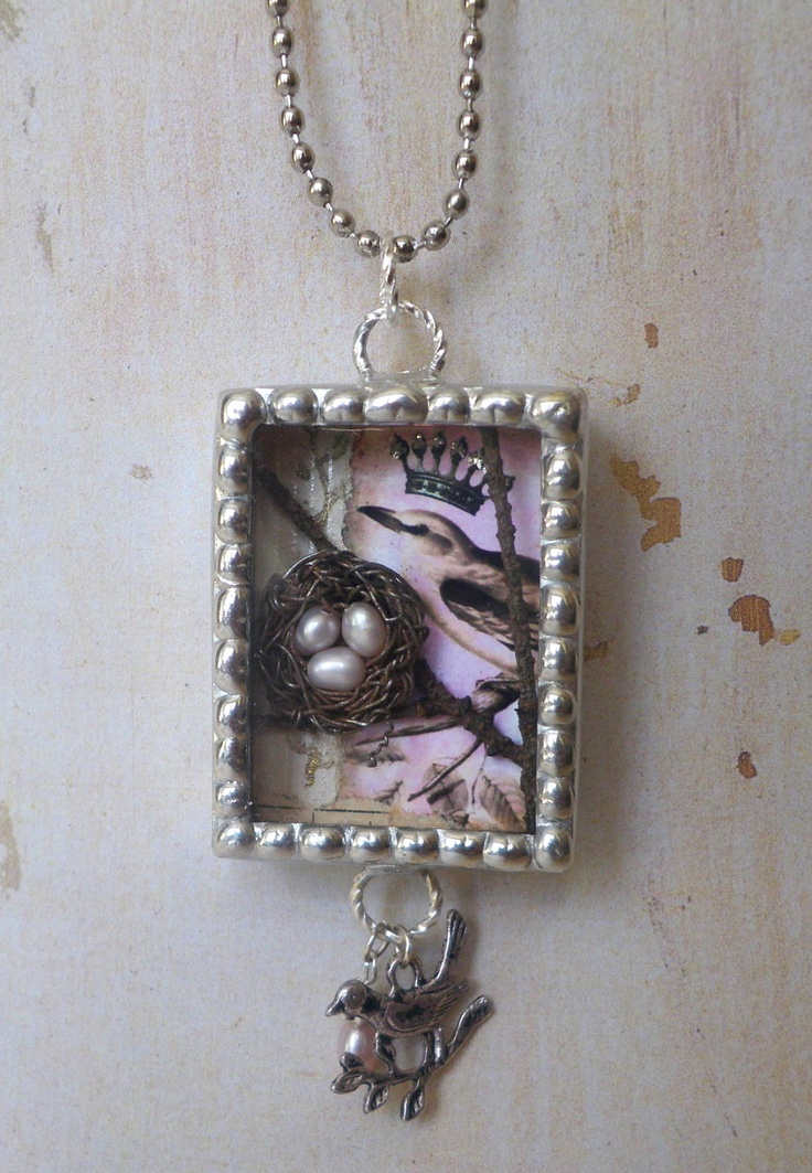 17 Best images about jewelry ideas on Pinterest  Bird