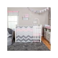 Best 25+ Chevron Crib Bedding ideas on Pinterest | Modern ...