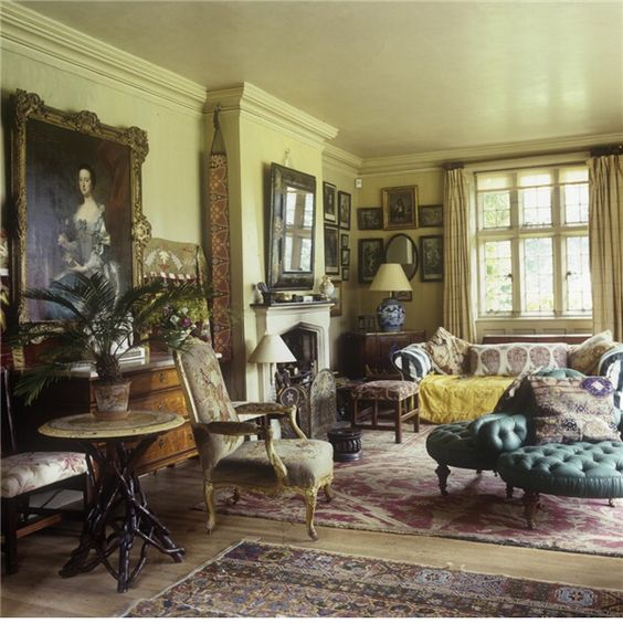 1472 Best Images About English Country House Ideas On