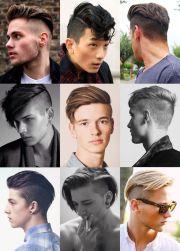 3 popular undercut hairstyles