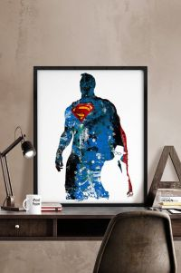 25+ best ideas about Superman artwork on Pinterest ...