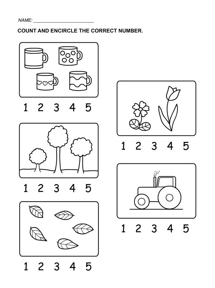 1000+ images about Kids Worksheets Printable on Pinterest