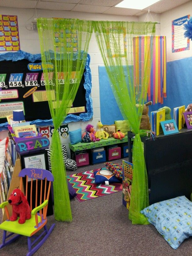 beach chairs for toddlers office chair kuwait 25+ best ideas about reading corner classroom on pinterest | corners, book corners and ...