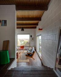 Best 25+ Cinder block walls ideas on Pinterest ...