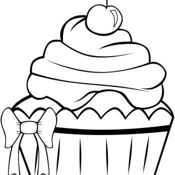 17 best images about muffin on Pinterest Coloring pages