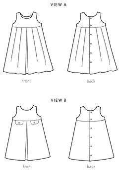 1000+ images about School uniform patterns on Pinterest