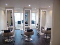 home hair salon   teytey   Pinterest   More Salons ideas