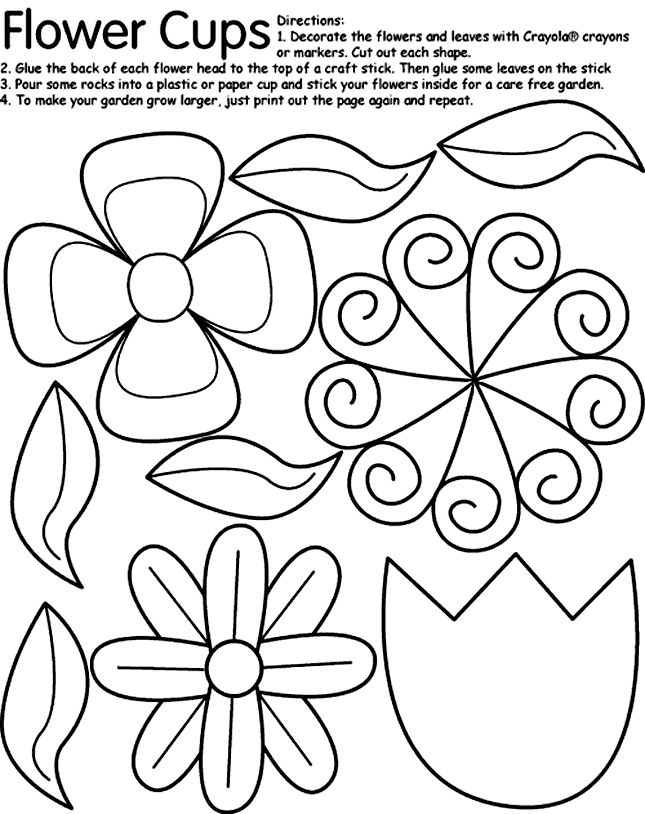17+ best ideas about Crayola Coloring Pages on Pinterest