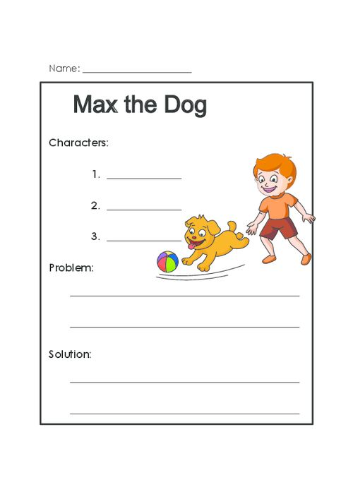 43 best images about Reading Comprehension Worksheets on