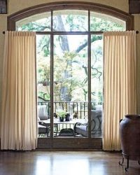 25+ best ideas about Arched Window Coverings on Pinterest