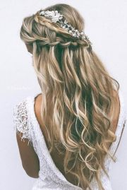 1000 ideas long prom hair