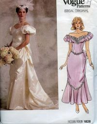 512 best images about za wedding / formal sewing patterns ...