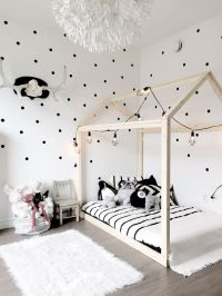 17 Best ideas about Scandinavian Nursery on Pinterest