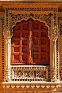 Window in Rajasthan, India. #indian #architecture #design ...