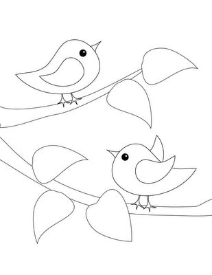 206 Best images about BIRDS PATTERNS & TEMPLATES on