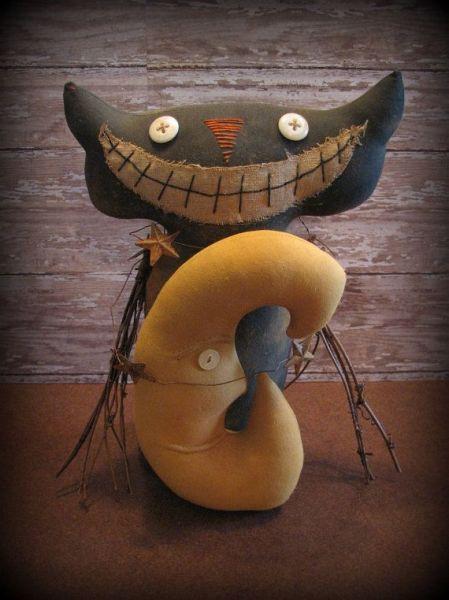 primitive halloween decor 17 Best ideas about Primitive Halloween Decor on Pinterest