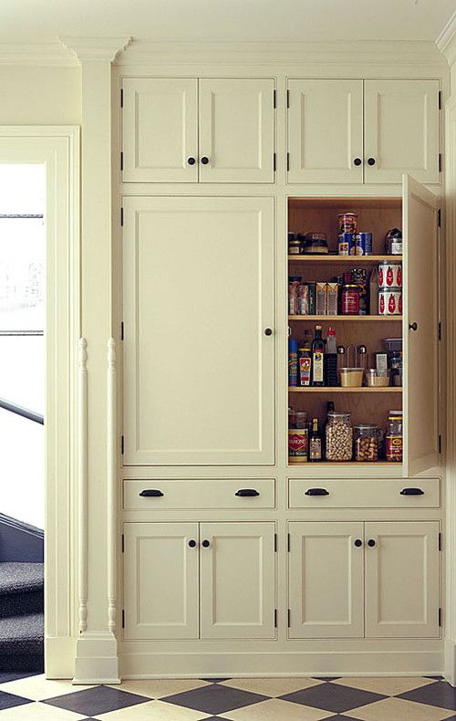 25 Best Ideas About Kitchen Pantry Design On Pinterest Kitchen