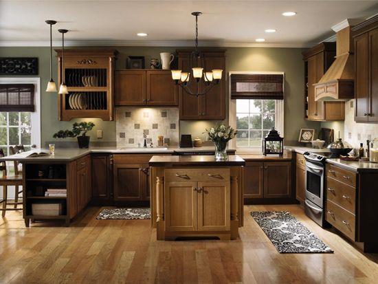 menards kitchen backsplash ikea island with seating schrock   showcase gallery > ...