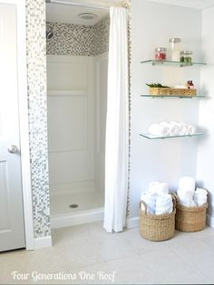 25 Best Ideas About Small Shower Remodel On Pinterest Master
