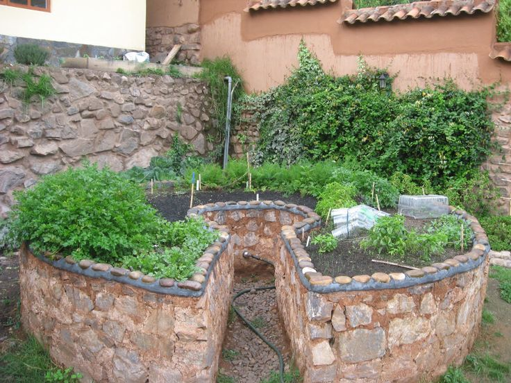 67 Best Images About Permaculture Ideas On Pinterest Gardens