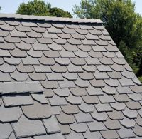 96 best images about Roofing on Pinterest   Roof tiles ...