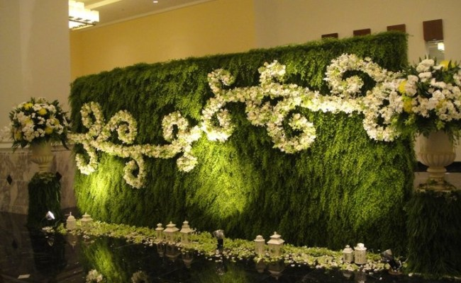 17 Best Images About Flower Wall On Pinterest Flower