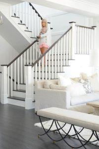 Best 25+ Stair banister ideas on Pinterest   Banisters ...