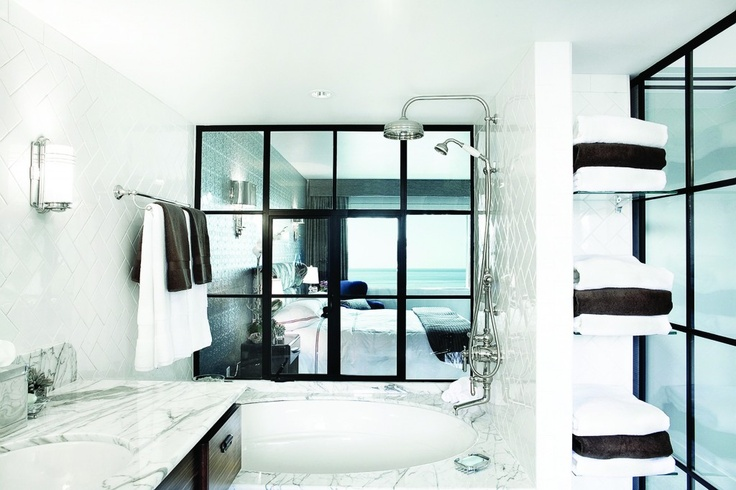 17 Best Ideas About Unusual Bathrooms On Pinterest